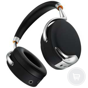 ZIK headphones for the Smartphone Generation