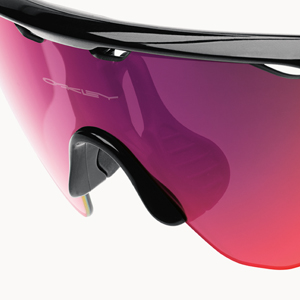 Customized Training with Oakley's Radar Pace Sunglasses