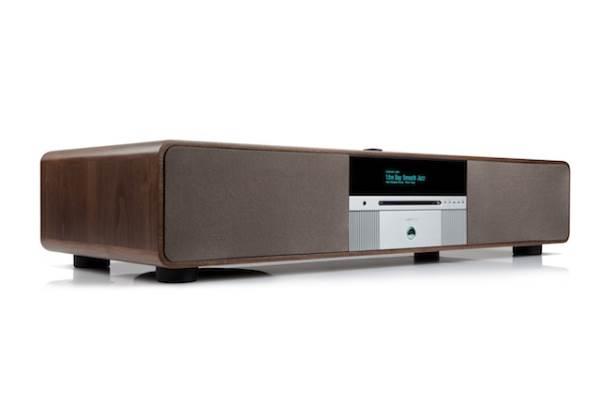 R7 le meuble de radio des temps modernes baxtton for Meuble multimedia design