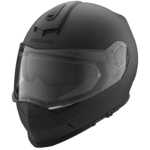 S2, Schuberth's Latest Creation in Motorcycle Helmets