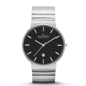 Skagen Watch, Timeless Minimalism