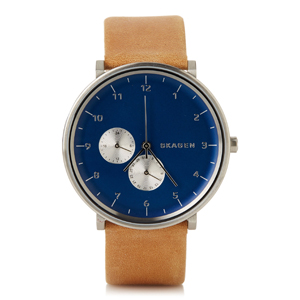 Hald Watch, by Skagen