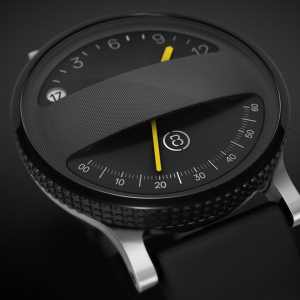 Montre Span Smartwatch du studio Box Clever