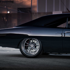 Single-Edition 1970 Dodge Charger Tantrum, by Speedkore