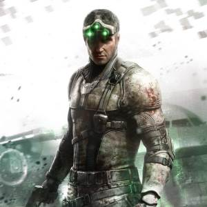 Splinter Cell Blacklist, Sam Fisher in His Best Shape Ever!