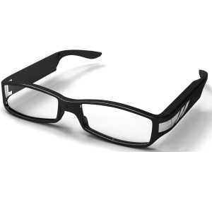 Spycam Glasses by Camera Espion