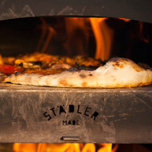 Städler Made Outdoor Pizza Oven