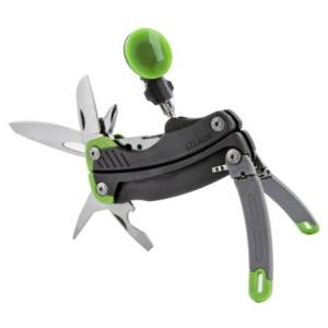Steady Tool, a Multi-Tool from Gerber
