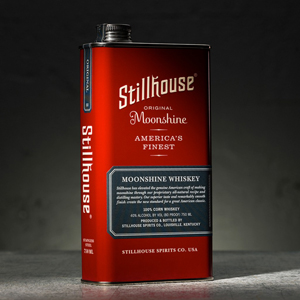 Stillhouse Spirits Co. Moonshine Whiskey