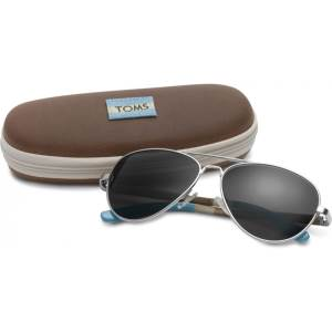 "Sunglasses by TOMS and ""Virtual Try-On"""