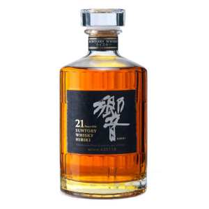 Hibiki Suntory Whisky, the Perfect Balance between Nature and Art