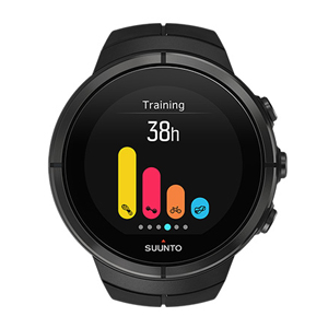 Adventure-Proof Spartan Ultra Watch by Suunto