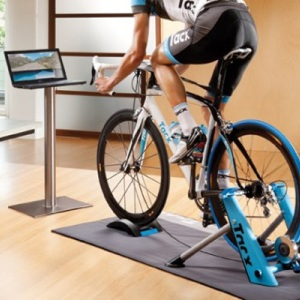 Tacx i-Flow, Your Virtual Reality Trainer