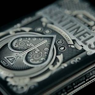 Premium, Designer Playing Cards, by theory11
