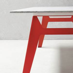 Table Welded de Bonaldo