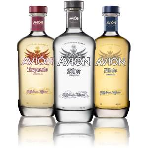 Tequila Avión, the World's Best Tequila