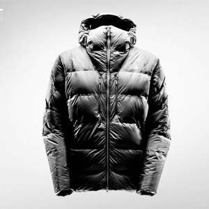 Collection redessinée Summit par The North Face