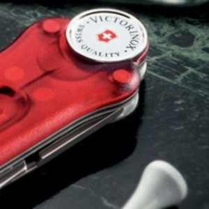 Victorinox GolfTool, Everything the Avid Golfer Will Ever Need!