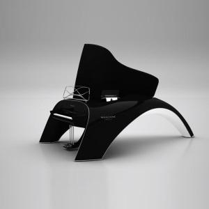 The Prestigious Whaletone Piano