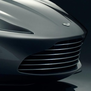 The name is DB10. Aston Martin DB10.
