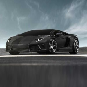 "Mansory Carbonado's ""Black Diamond"""