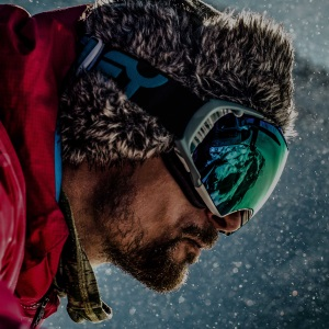 High-Precision Ski Goggles by Oakley