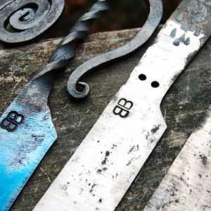 Bloodroot Blades, à chaque homme son couteau