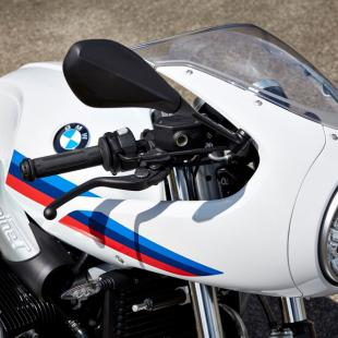 R nine T Racer 2017 de BMW