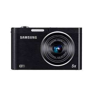 Samsung DV300F, new Camera with Dual LCDs
