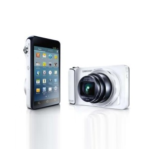 Samsung Galaxy Camera, un appareil photo Android