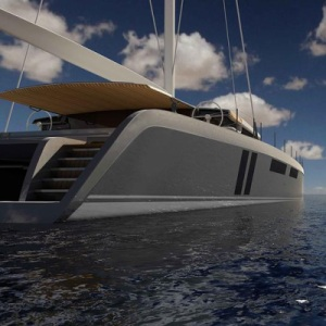 The VPLP 78, a Cruising Catamaran That Is Pure Luxury