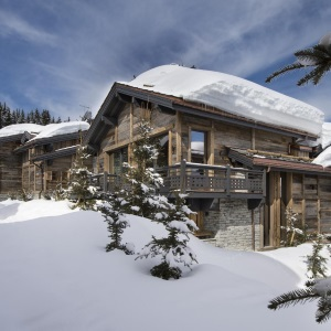 Luxurious Chalet Le Petit Palais, Courchevel 1850