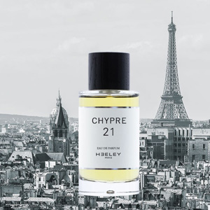Chypre 21 Eau de Parfum, by Heeley