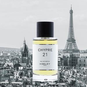 Eau de parfum Chypre21 de Heeley