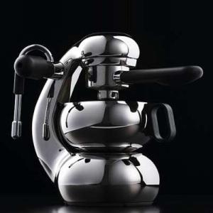 OTTO Espresso, Espresso Machine Extraordinaire