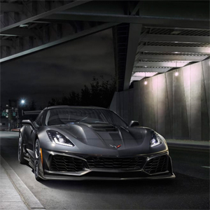 Chevrolet 2019 ZR1 Corvette
