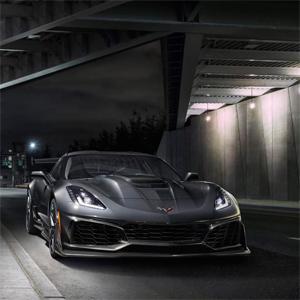 Chevrolet 2019 ZR1 Corvette