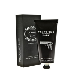 Crème hydratante pour les mains Bulletproof