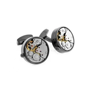Tateossian Cufflinks, You Won't See These Everywhere!