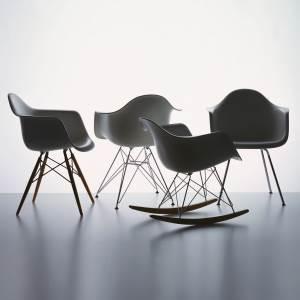 Eames RAR 1950 Armchair