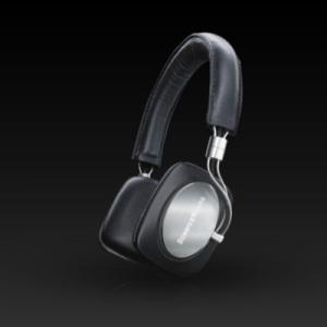 Écouteurs P5 de Bowers & Wilkins