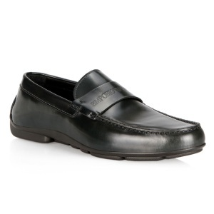 Emporio Armani Shoes, Comfort and Elegance