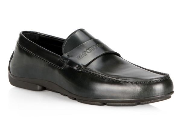 Shoes Armani