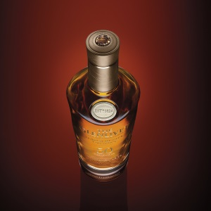 Vintage 1964, un whisky écossais single malt de 50 ans, de The Glenlivet