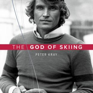 The God of Skiing, récit fictif à propos d'une passion authentique pour le ski