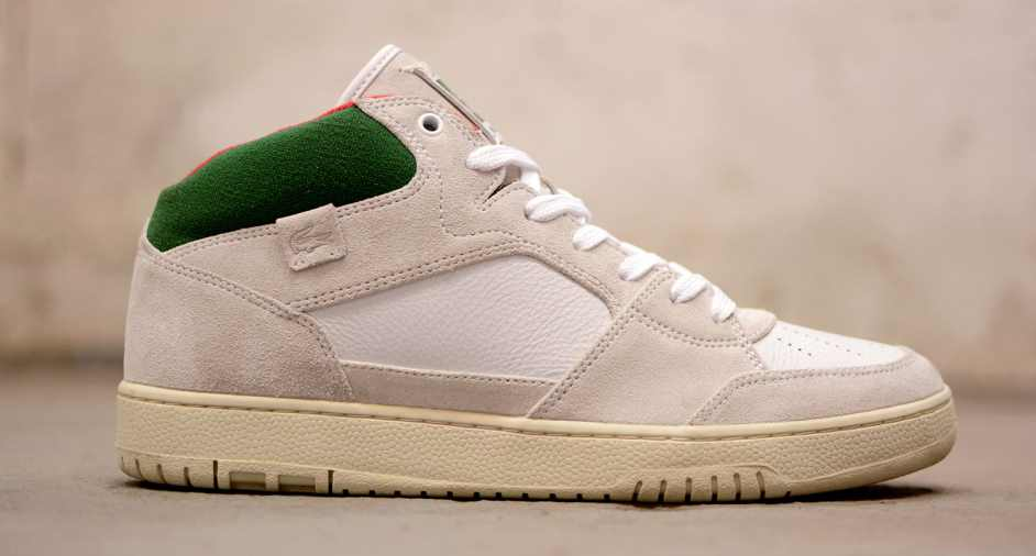 hanon x Lacoste Wytham Tennis Sneakers