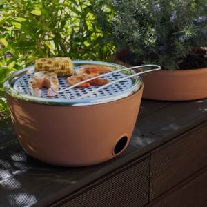 Hot Pot BBQ, Original and Discreet