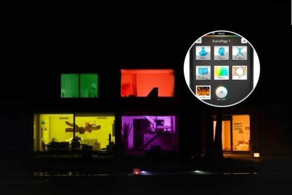 hue your personal wireless lighting system by philips. Black Bedroom Furniture Sets. Home Design Ideas