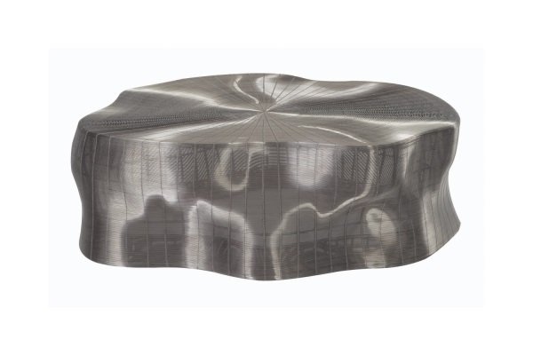 Iron tree coffee table at roche bobois baxtton for Table basse roche bobois prix