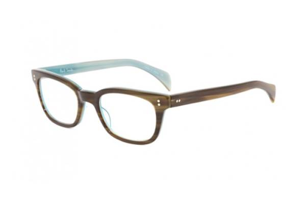 Paul Smith Spectacles by Oliver Peoples | Baxtton